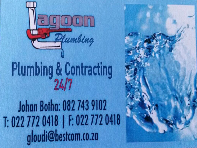 Lagoon Plumbing